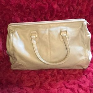 Handbags - Leather satchel made in Columbia